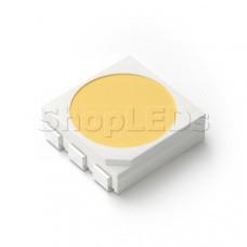 Светодиод AR-5050-SAB-Nature5000-90 (3V, 60mA)