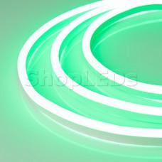Гибкий неон ARL-NEON-1608GH-SIDE 24V Green