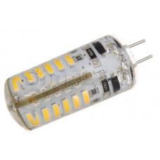 Светодиодная лампа DL12-G4-3W  (12V, 3W, 210 lm) (дневной белый 4000K)