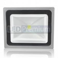 Светодиодный прожектор 30W, IP65, 220V, белый