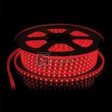 Герметичная светодиодная лента SMD 3528 60led/m 220V IP67 Red
