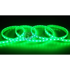 Герметичная светодиодная лента SMD 5050 60LED/m IP68 12V Green
