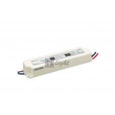 Блок питания для светодиодных лент 12V 15W IP65